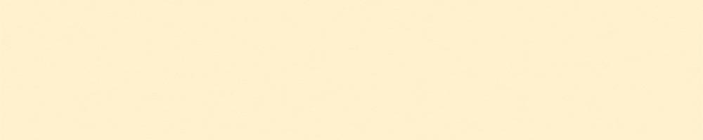 Ванильный жёлтый U108 st9  кромка ПВХ 28*0,8 (75м)