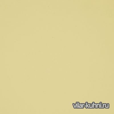 Пластик Arpa 0573 Светло-жёлтый