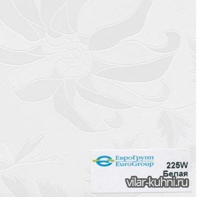 225W Белая шелкография