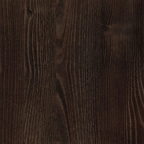 Дуб термо чёрно-коричневый Н 1199 ST12 2800*2070*10 (Эг)