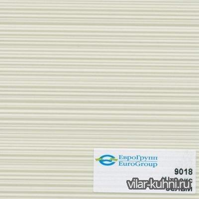 9018 Штрокс белый