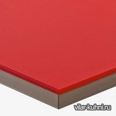 Красный (Rojo) глянец