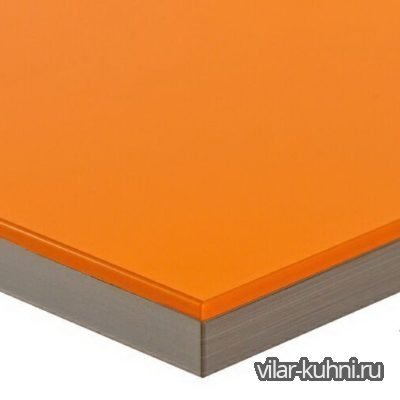 Оранжевый (Naranja) гляне…