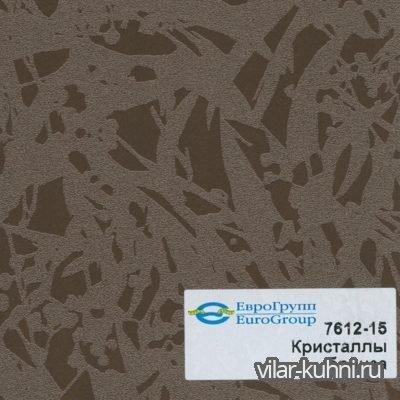 7612-15 Кристаллы бронза