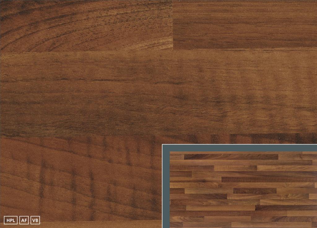 BBL 467 Pore F Столешница 4100*600*38 мм