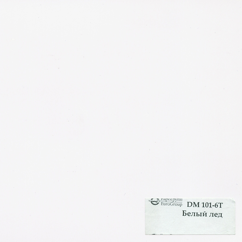DM 101-6T Белый лед