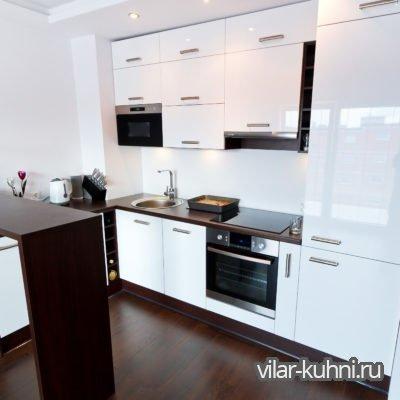 """Кухонный гарнитур """"Свенджа"""""""