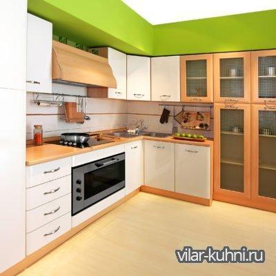 """Кухонный гарнитур """"Бертилда"""""""