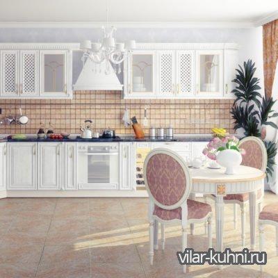 """Кухонный гарнитур """"Виктория"""""""