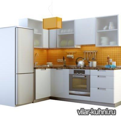 """Кухонный гарнитур """"Джерди"""""""