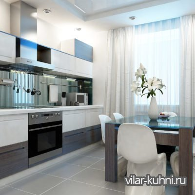 """Кухонный гарнитур """"Ивонна"""""""