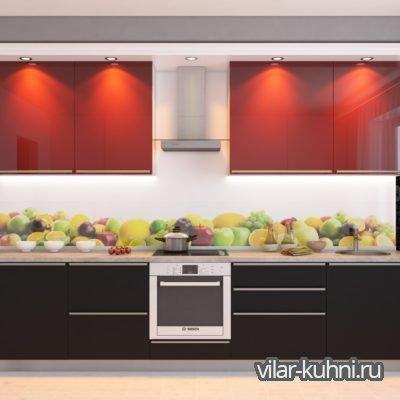 """Кухонный гарнитур """"Ерсэль"""""""