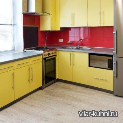 """Кухонный гарнитур """"Верена"""""""