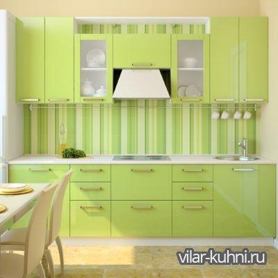 """Кухонный гарнитур """"Вилда"""""""