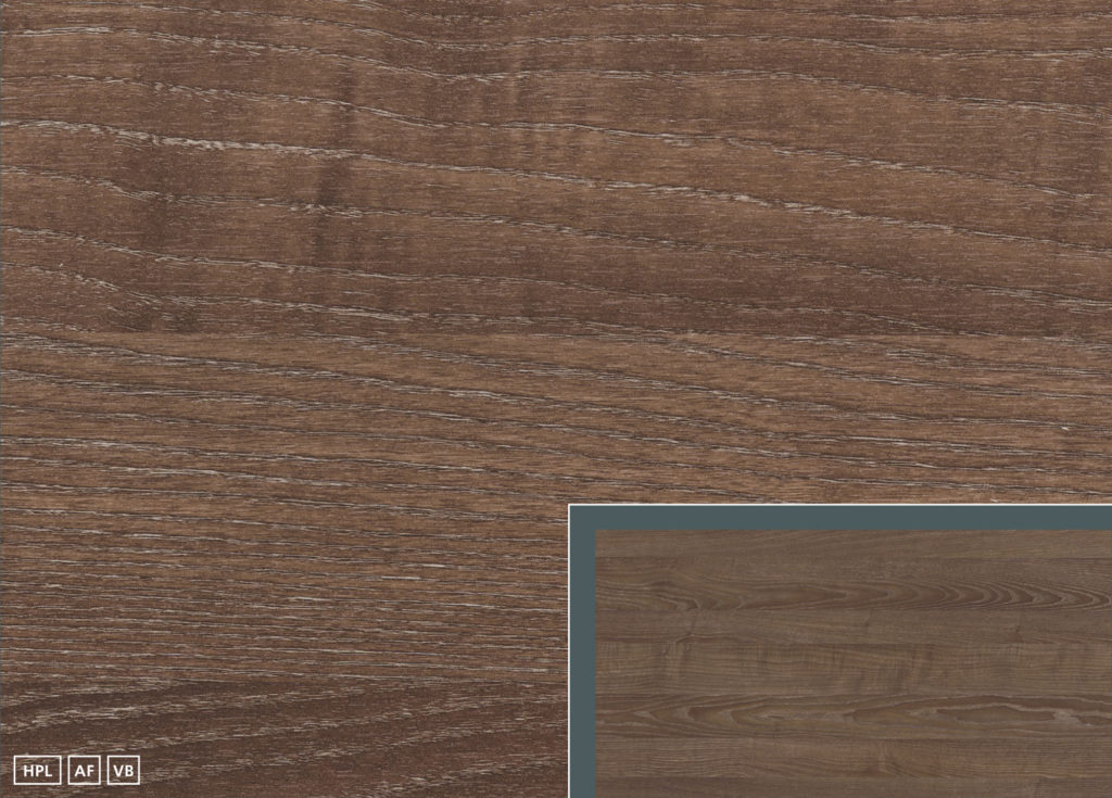 ES 725 Pore F Столешница 4100*600*38 мм