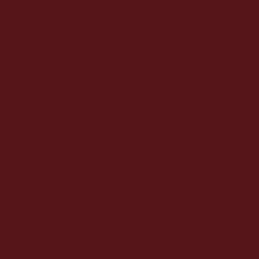 Бургундский красный U 311 ST9 2800*2070*16 (Эг)