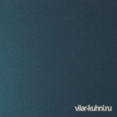 Пластик Arpa 2632 Синий металл