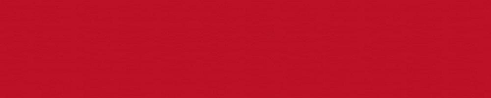 Красный китайский U321 ST9 Кромка ПВХ 19,0*0,4