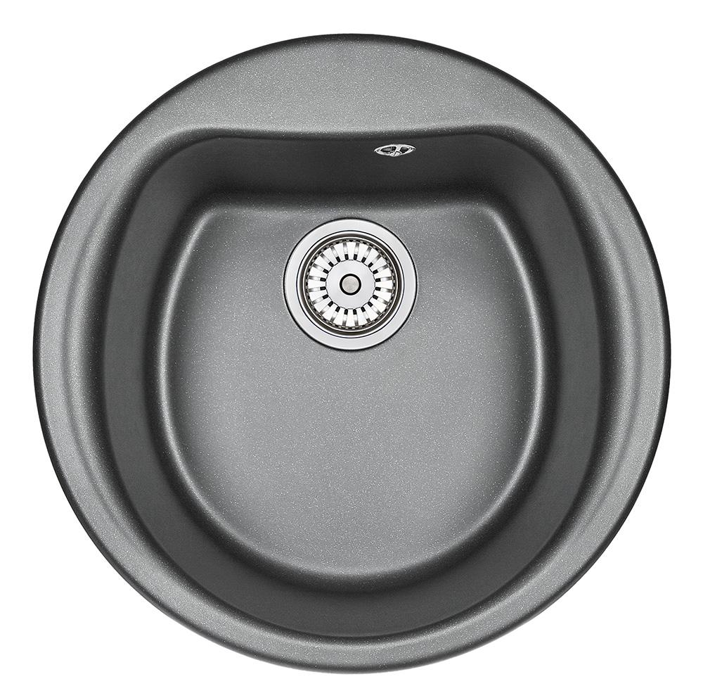 Granula (Гранула) 5101 ШВАРЦ (чёрный металлик)