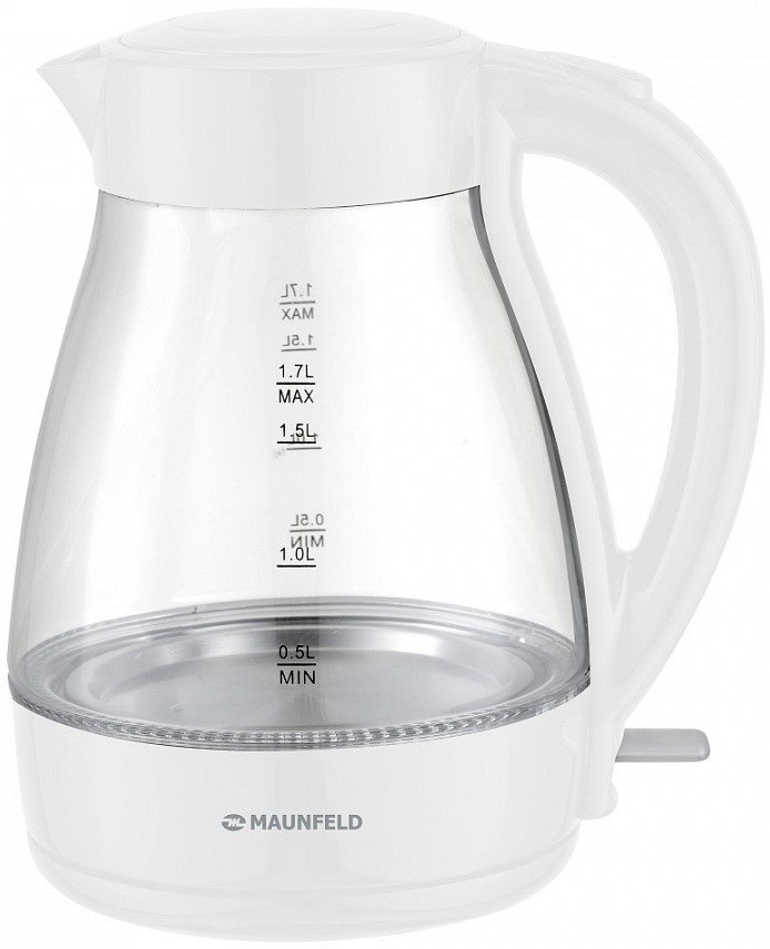 MAUNFELD MFK-629G стекло прозрачное