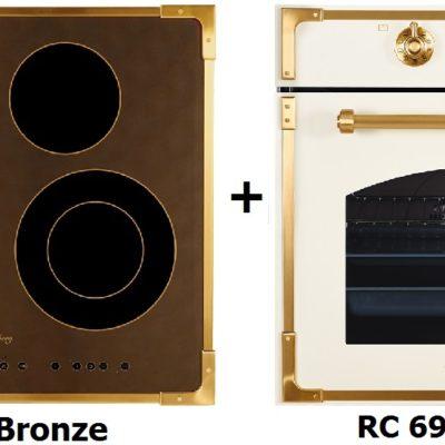 Kuppersberg (Купперсберг) FA6RC Bronze+RC 699 C Bronze