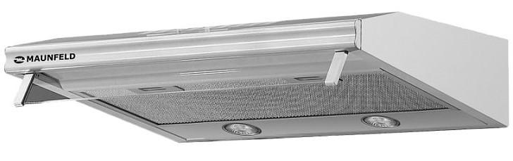 MAUNFELD MPC 60-1 нержавеющая сталь