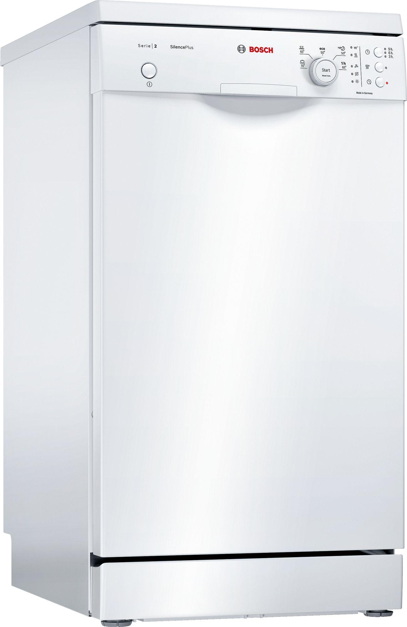 Bosch (Бош) SPS25FW10R