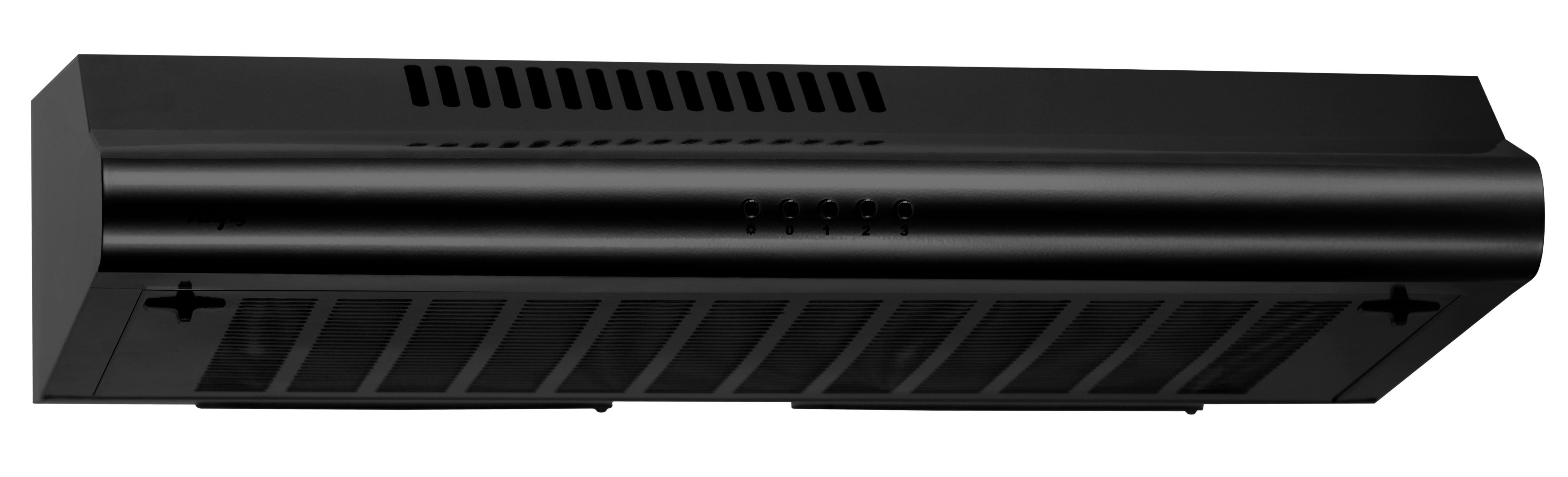 Кварц Аквилон ВК-1-37-3 черная