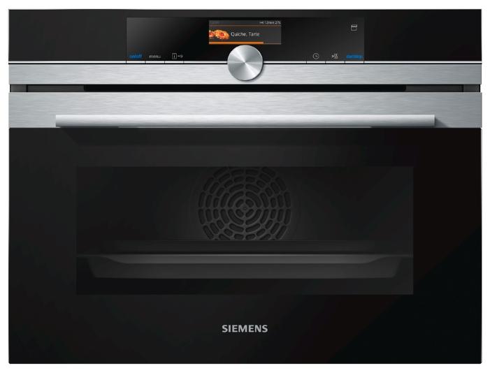Siemens (Сименс) CS636GBS1