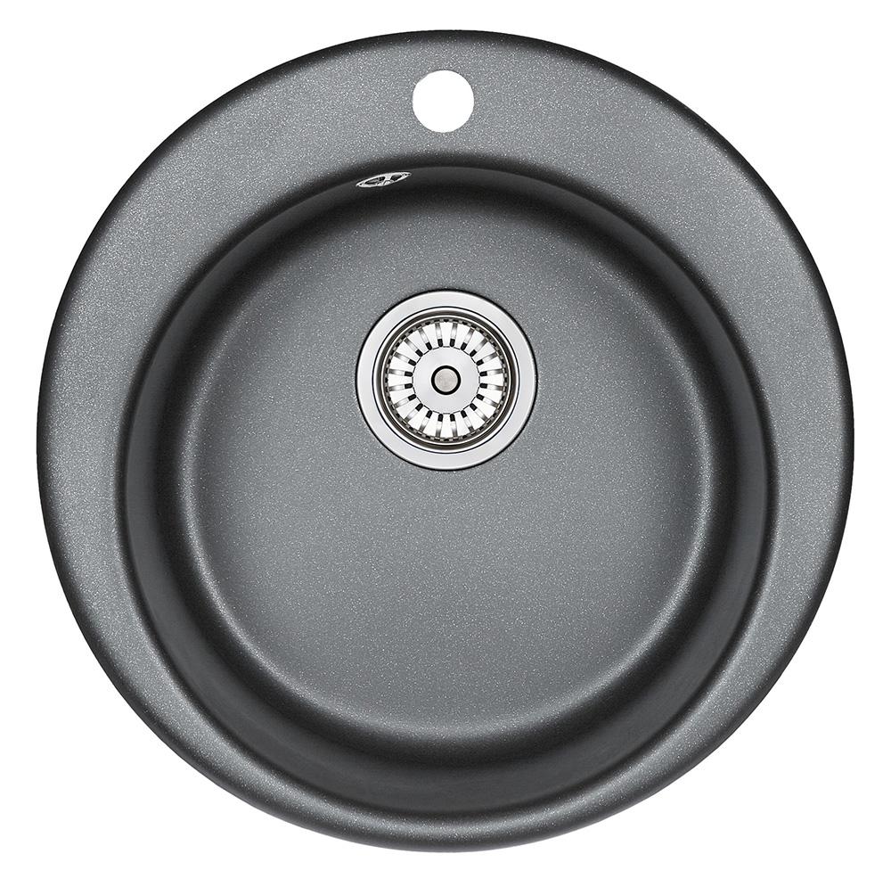 Granula (Гранула) 4801 ШВАРЦ (чёрный металлик)