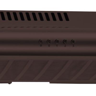 Кварц Аквилон ВК-1-37-3 коричневая