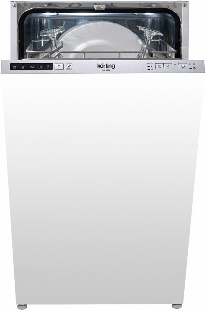 Körting (Кёртинг) KDI 4540