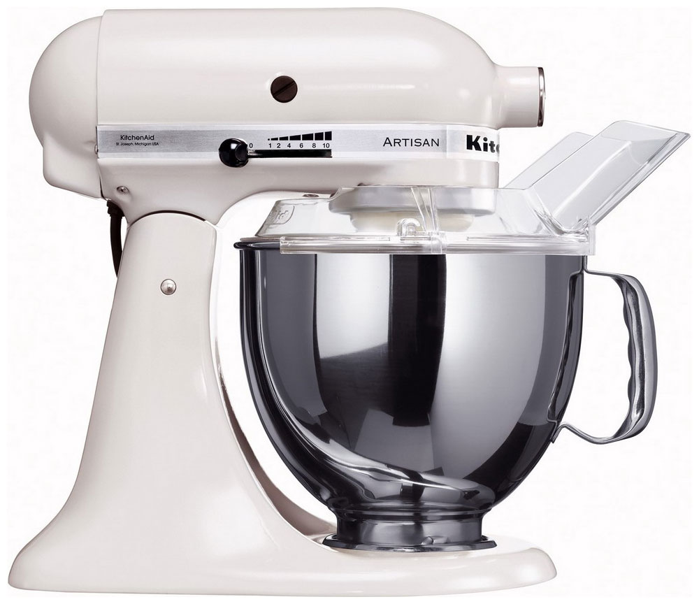 KitchenAid (Китчен Эйд) 5KSM150PSEWH
