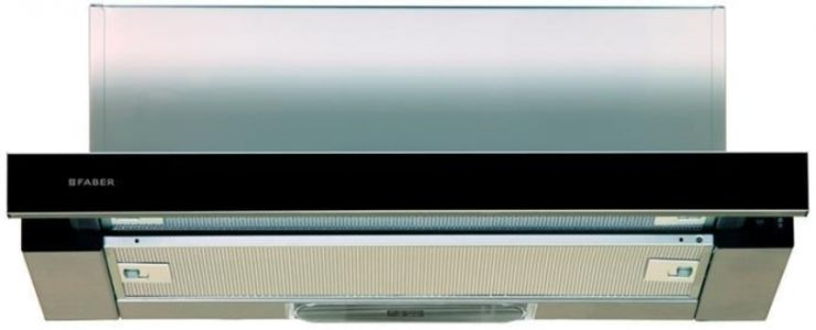 Faber (Фабер) FLOX GLASS BK A60