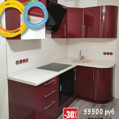 """Кухонный гарнитур """"Карлин"""""""